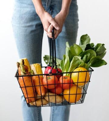 Laga mat från grunden med en matkasse