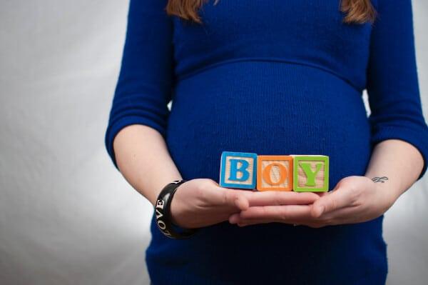 Abonnemang och prenumerationer för gravida