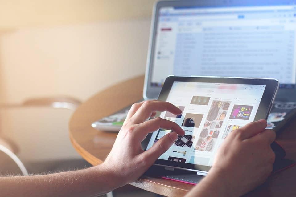 Mobilt bredband abonnemang